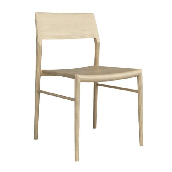 Chicago dining chair by Bolia