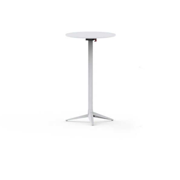 Faz table base h105cm